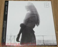 BOA 8TH ALBUM Kiss My Lips K-POP CD + PHOTOCARD & FOLDED POSTER SEALED