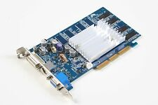 Abit Siluro FX 5200 DT Graphics Card NVIDIA GeForce 128 MB DVI VGA S-Video