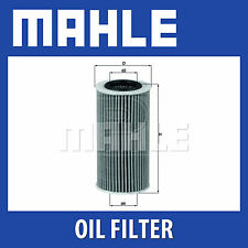 Mahle Oil Filter OX370D (Volvo S40, V40, V70, S60)