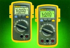 Fluke 110 111 112 Series Multimeter Calibration Service Traceable to NIST