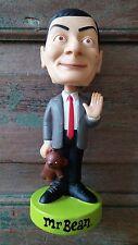 Mr Bean 2007 Funko Wacky Wobbler Bobble Head Rowan Atkinson Comedian
