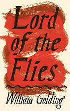 Lord of the Flies William Golding Brand new Paperback
