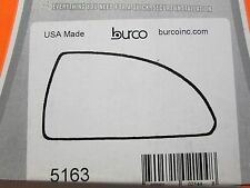 2006-2013 CHEVROLET IMPALA RIGHT PASSENGERSIDE BURCO MIRROR GLASS 5163