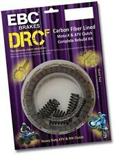 EBC - DRCF137 - DRCF Series Clutch Kit
