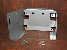 "NEW MERCRUISER TRIM PUMP BRACKET STAINLESS  STEEL ""N""  862548A-1  N GAUGE # 16"