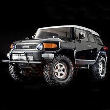 Tamiya 1:10 CC01 FJ Cruiser Black Special w/ESC 4WD Off Road EP #58620