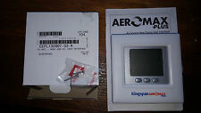 KINGSPAN AEROMAX AIR SOURCE HEAT PUMP USER INTERFACE CONTROLLER