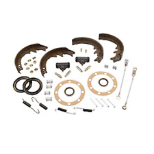 TOYOTA FORKLIFT BRAKE SHOE SERVICE KIT MODEL 42-6FGU25 MAJOR PARTS #6FGU25MJR
