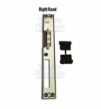 GU Ferco UPVC Latch & Dead Bolt Keep / Striker  RIGHT HAND - MPA 3240 RH