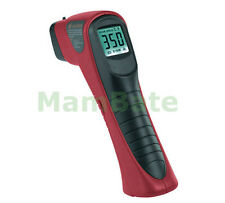 AGPTEK New Non-Contact LCD IR Laser Infrared Digital Temperature Thermometer Gun