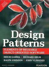 """Design Patterns: Elements of ReusableObject-Oriented Software"""