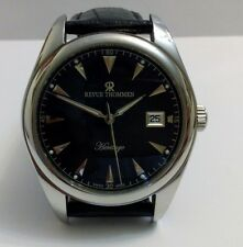 Revue Thommen Watches  Automatic Stainless Steel Men Watch