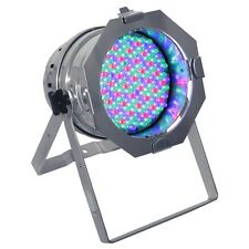 Wiedamark LED RGB Par 64 Stage Light w/ free IR Remote