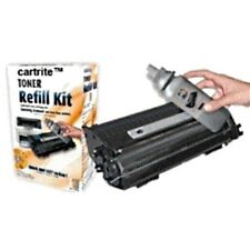 HP LaserJet Pro 300 Color M351a black toner cartridge refill CE410A 305A non-OEM