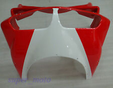 Front cowl nose top fairing for Ducati 1994-2002 916 748 996 998 with painted 02