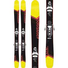 NEW 2017 Rossignol Soul 7 HD Skis w/ Konect NX 12 Dual WTR B120 Bindings – 172cm