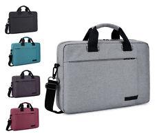 """Nylon 15""""15.4""""15.6"""" Laptop Shoulder Bag PC Sling Handle Pouch Case For Mac Asus"""