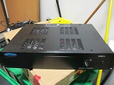 Crown 1160A 160W 70/100V Commercial 2U Rackmount Single-Zone Power Amplifier