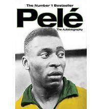 Pele: The Autobiography by Pele (Paperback, 2007) New Book