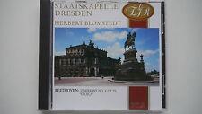 Beethoven - Herbert Blomstedt - CD