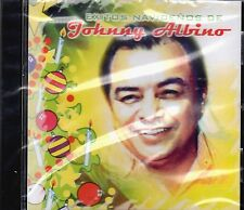 JOHNNY ALBINO - EXITOS NAVIDEÑOS - CD