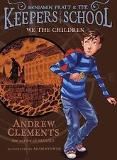 We the Children (Keepers of the School)-ExLibrary