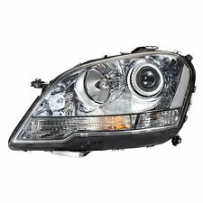 Headlight / Headlamp M Class w164 0504-  Left Hand Side | HELLA 1LL 263 064-031