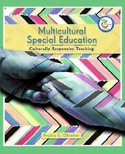Multicultural Special Education : Culturally Responsive Teaching by Festus E....
