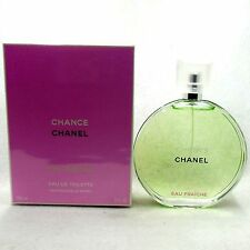 CHANEL CHANCE EAU FRAICHE EAU DE TOILETTE SPRAY 150 ML/5 FL.OZ.