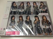 AKB48 CD 11th single 10nen Zakura (Sakura) ! Theater Version