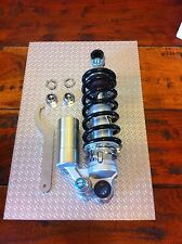 lambretta r1 rear shock + Fixing Kit And Spanner(later Type)