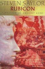 Rubicon (Roma sub Rosa), Steven Saylor