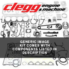 Suzuki, 1.8L, G18K, Esteem, 16V DOHC, 99-02, Complete Engine Kit