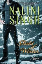 Shield of Winter 13 by Nalini Singh (2014, Hardcover)