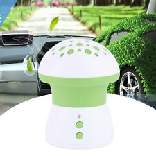 Auto Car Home Fresh Air Ionic Freshener Purifier Oxygen Bar Ozone Lonizer Clean