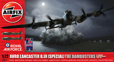A09007 Avro Lancaster B.III (Special) The Dambusters 1:72 Airfix Plastic Model A
