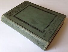 TALES FROM THE ARABIAN NIGHTS 1920 Very Early 48 colour plates A.E. JACKSON