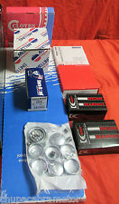 Chevy/GMC 350 5.7 VORTEC Master Engine Kit NPR Pistons+Cam+Rings+Lifters 1996-02