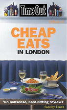 """""""Time Out"""" Cheap Eats in London,"""
