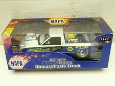 New Old Stock FOOSE NAPA Chevy S-10 Parts Truck Diecast Model 1:20 Scale RARE!!!
