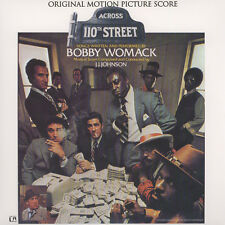 Bobby Womack - Across 110Th Street (Vinyl LP - 1972 - US - Reissue)