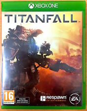 Titanfall - Microsoft Xbox One Games - Very Good Condition