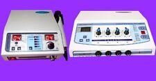 Therapeutic Ultrasound provides therapeutic deep heat treatment Machine GHD54