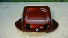 1997 BMW R1100RT 1100 RT RS S595. rear seat tail fairing cowl
