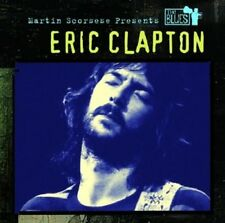 Eric Clapton CD Martin Scorsese Presents The Blues - Neuware