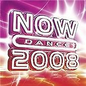 Various Artists - Now Dance 2008 (2007)