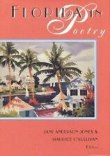 Florida in Poetry: A History of the Imagination, , New Books