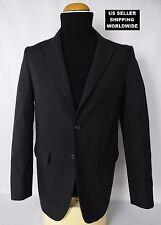"""$2900.00 Rare JIL SANDER """"Tailor Made"""" Black Blazer Jacket Please Make An Offer!"""