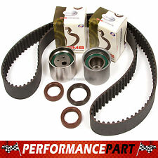 97-09 Mitsubishi Galant Diamante Eclipse Montero & Sport 6G75 Timing Belt Kit