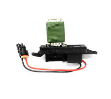 89019100 / New Heater Blower Motor Resistor For Buick Chevrolet GMC